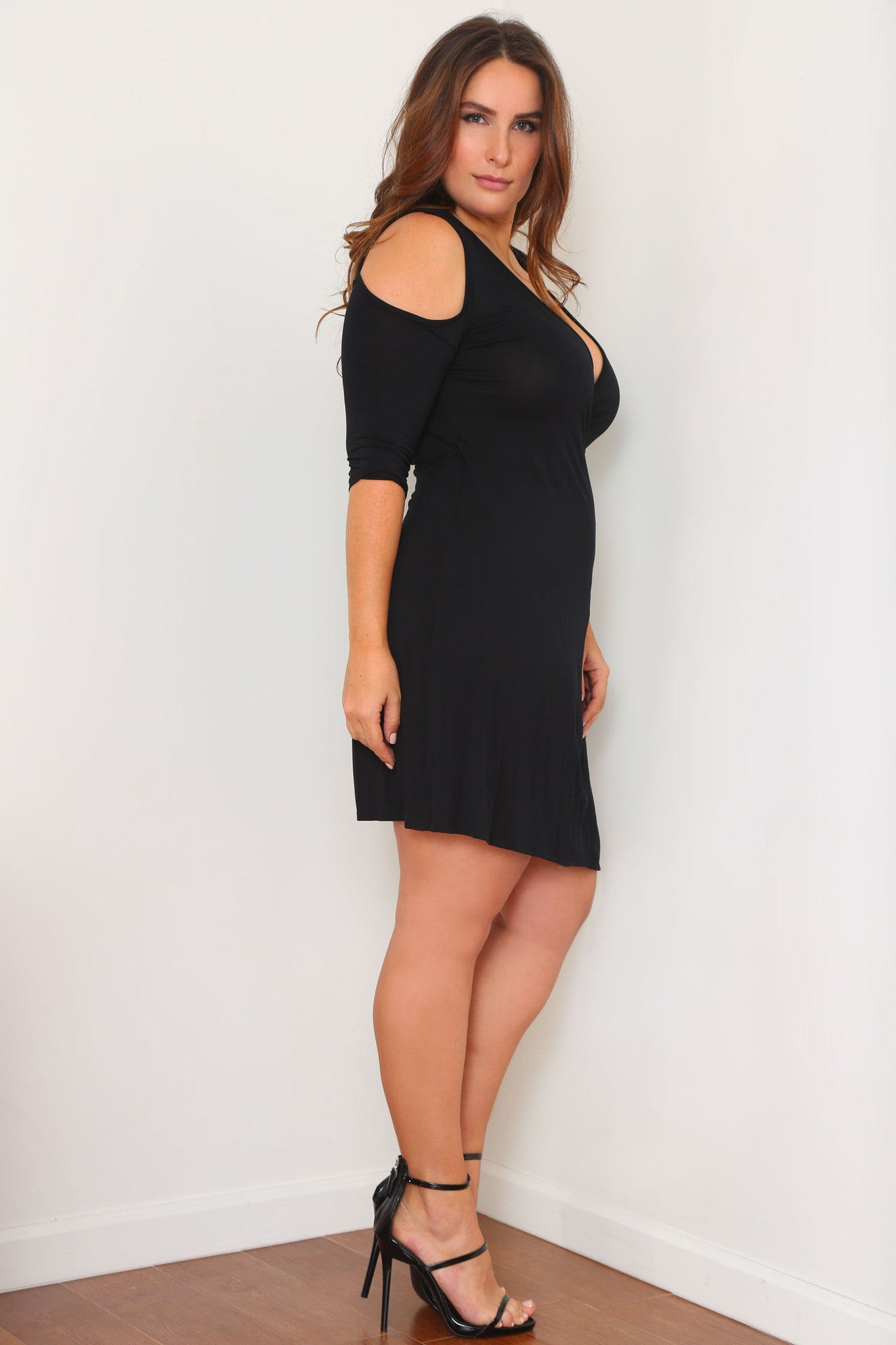 KELSEY DRESS - Glam Envy - 2
