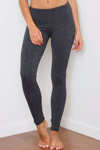 ERIKA YOGA PANTS - Glam Envy - 1