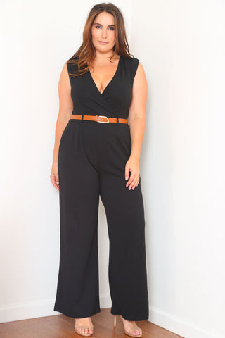 LOLA JUMPSUIT - Glam Envy - 1