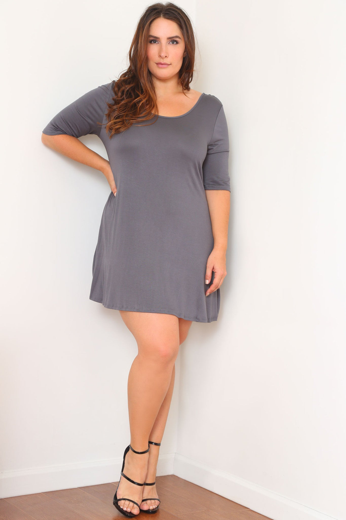 JOLENE DRESS - Glam Envy - 1