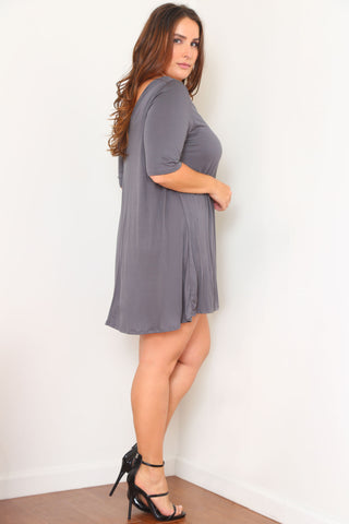 JOLENE DRESS - Glam Envy - 2