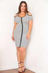 SAVANNAH DRESS - Glam Envy - 1