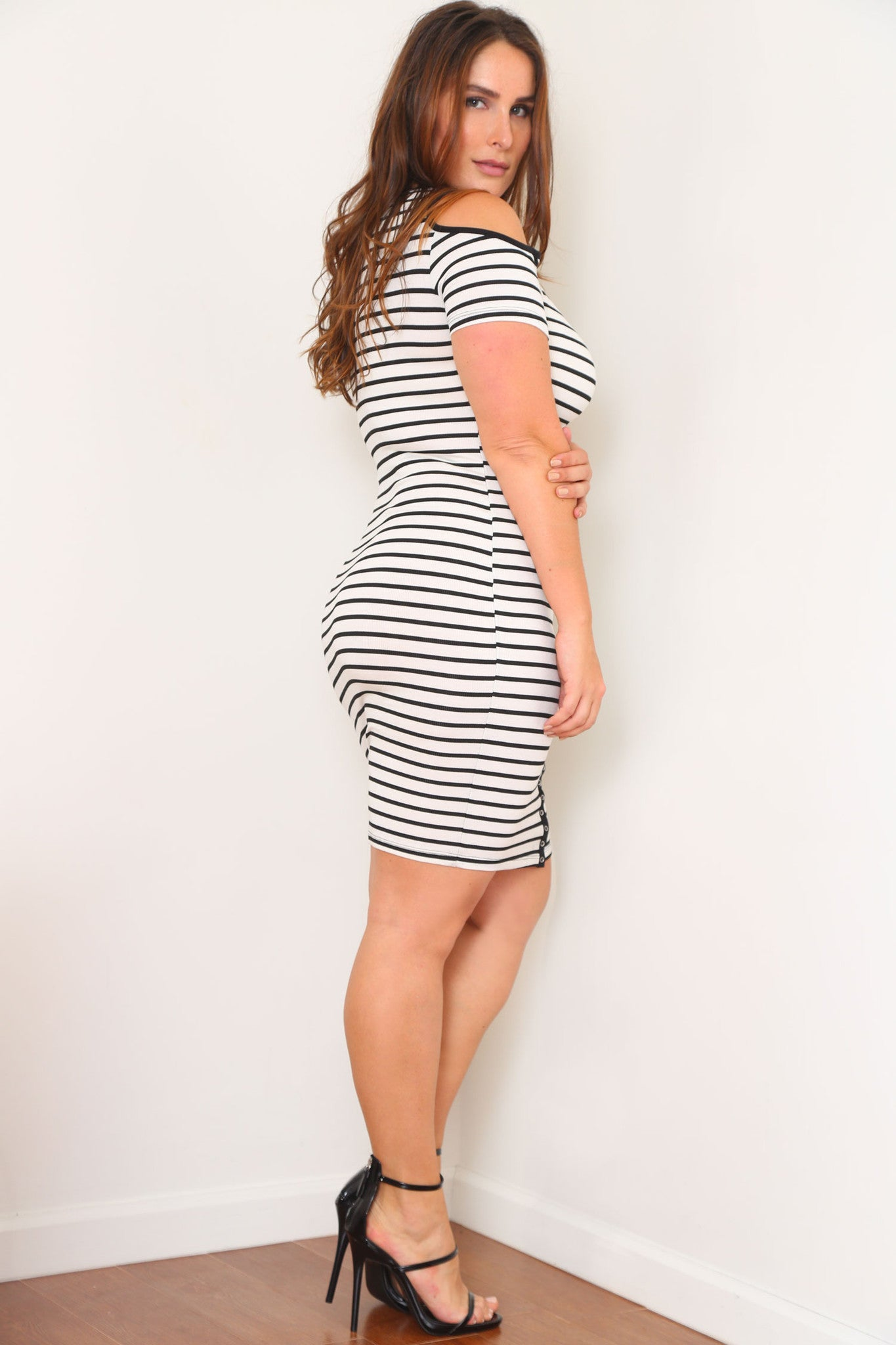 SAVANNAH DRESS - Glam Envy - 2