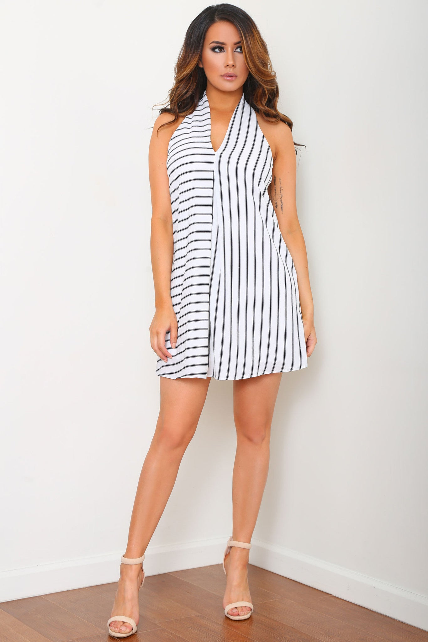 EVELEIGH DRESS - Glam Envy - 1