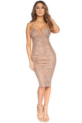 KIMBERLY DRESS