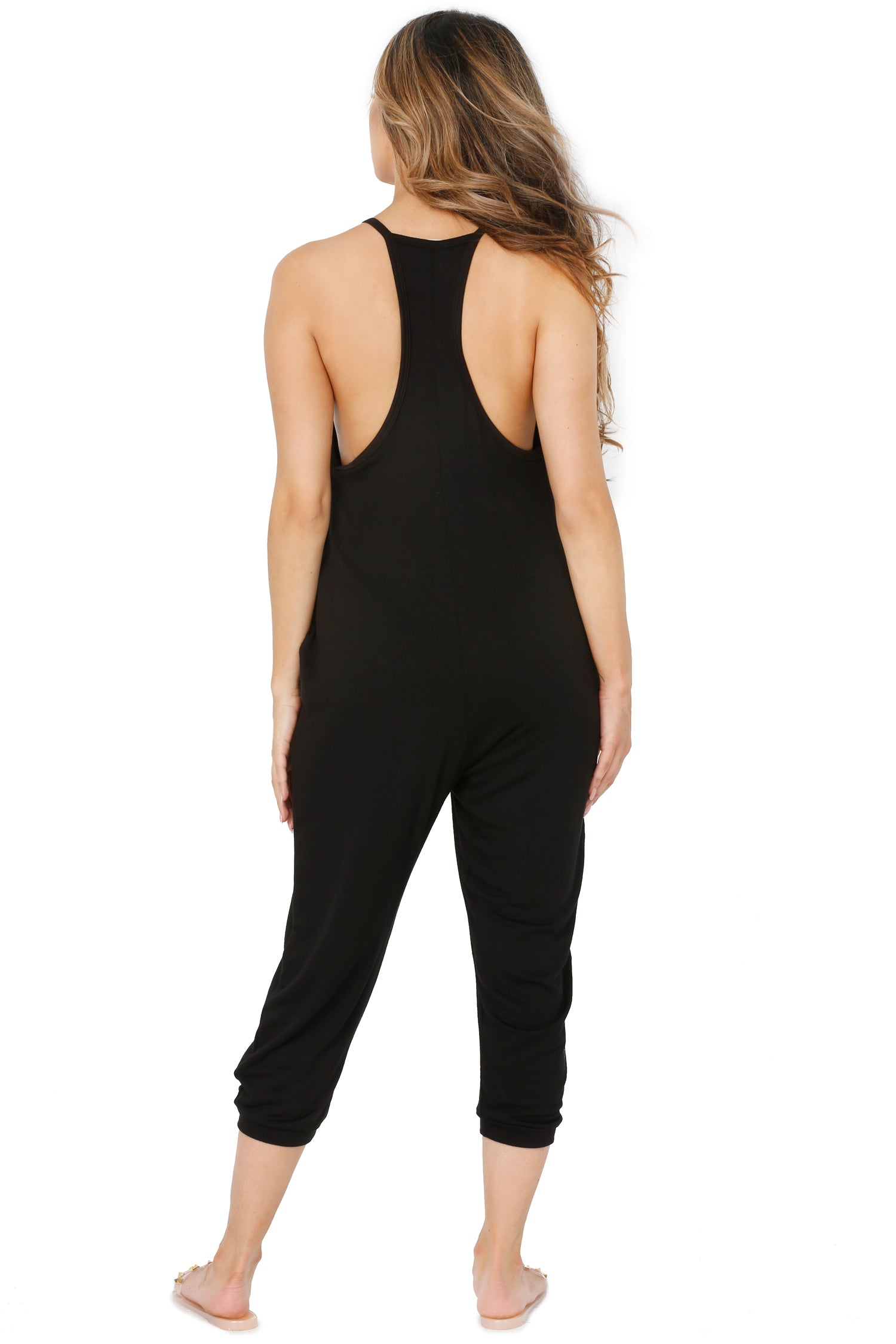 LAZY SUNDAY JUMPSUIT (AVAILABLE XS-XL)