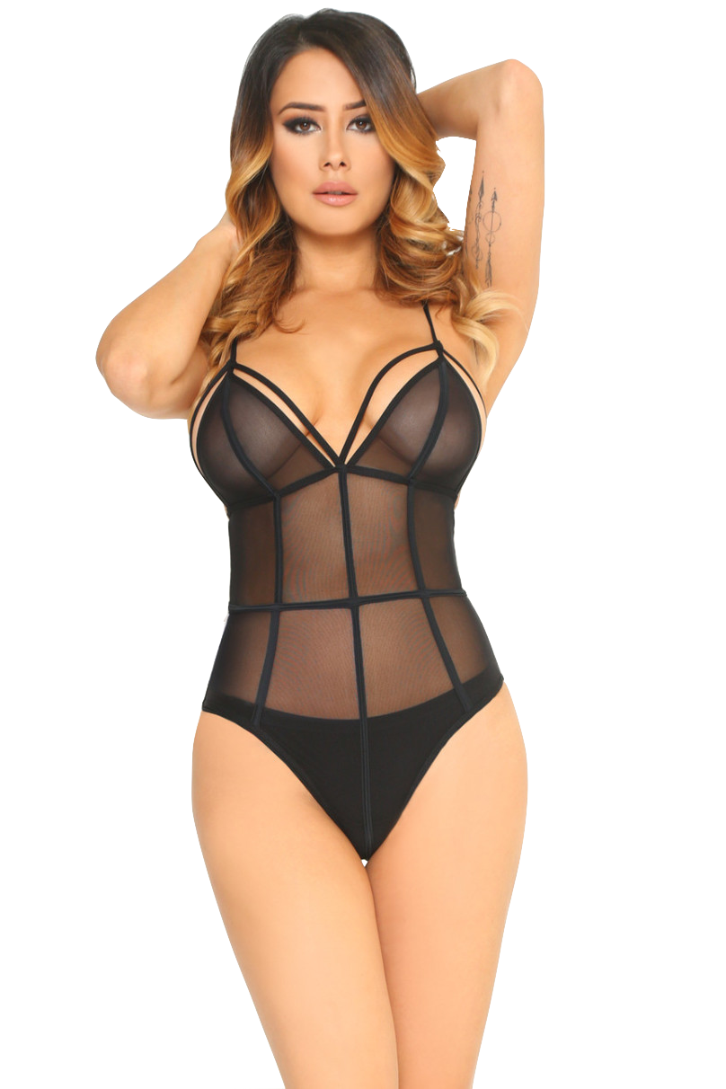 DATE NIGHT BODYSUIT