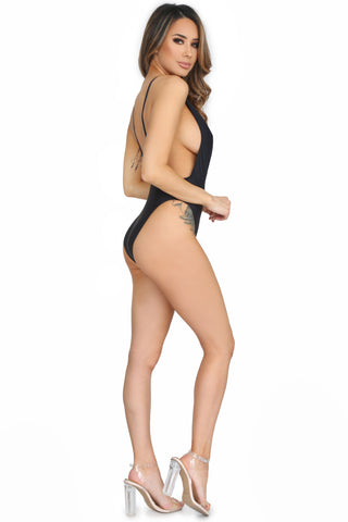 HIGH ON LIFE SWIMSUIT