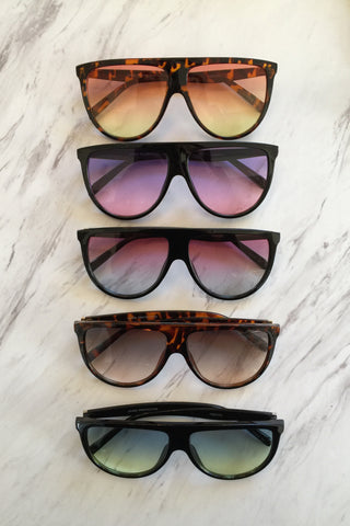 MAIN STAGE SUNGLASSES (NO RESTOCKS)
