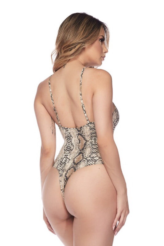 WEST COAST BODYSUIT