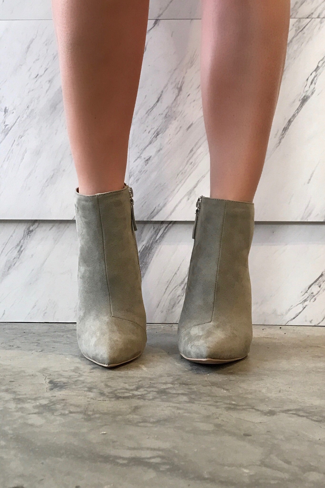 MILIA BOOTIES - Glam Envy - 2