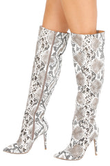 MILIA THIGH HIGH BOOTS