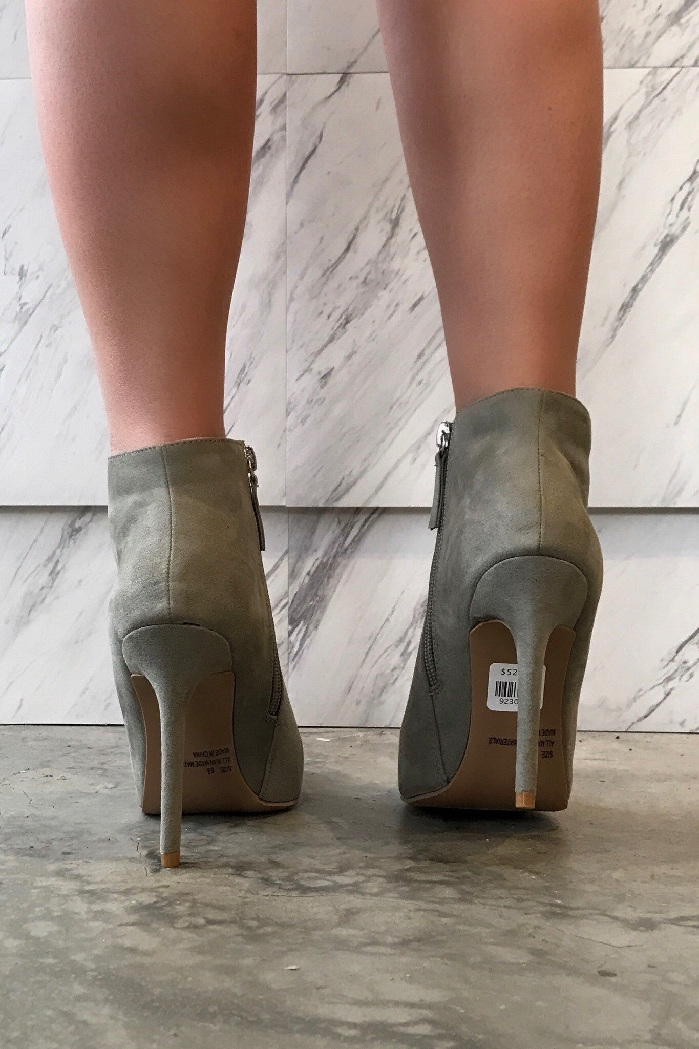 MILIA BOOTIES - Glam Envy - 3