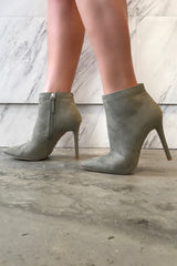 MILIA BOOTIES - Glam Envy - 1