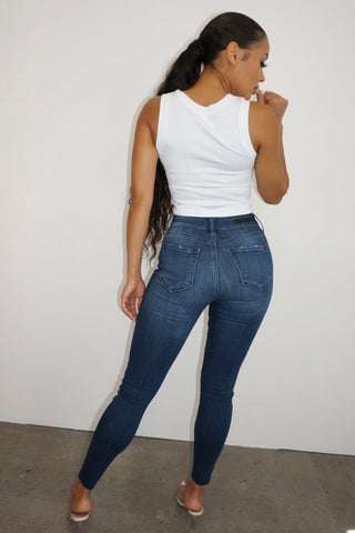 MY FAVORITE PAIR JEANS