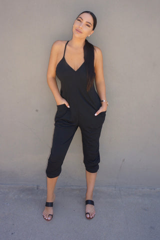 LAZY SUNDAY JUMPSUIT