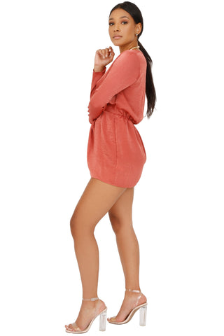 KATHERINE TUNIC DRESS