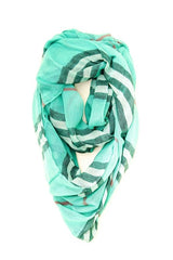 SUMMER SCARF (AVAILABLE IN 5 COLORS)