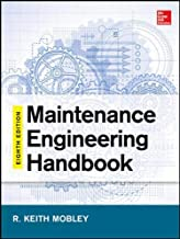 Maintenance Engineering Handbook 8th Edition