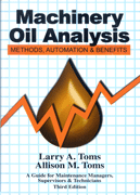 Machinery Oil Analysis - Methods, Automation & Benefits 3rd Edition