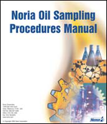 Noria Oil Sampling Procedures