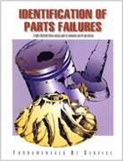 Identification of Parts Failures