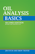 Oil Analysis Basics - Second Edition