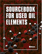Sourcebook for Used Oil Elements