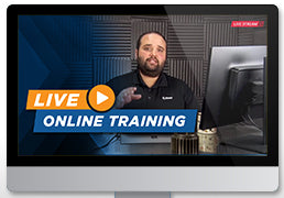 Machinery Lubrication I Live Online Training