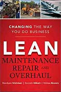 Lean Maintenance Repair & Overhaul