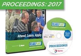 Reliable Plant 2017 Conference Proceedings