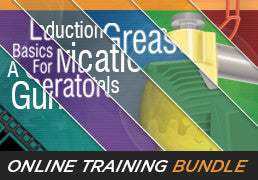 Lubrication Online Training Bundle