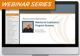 Metrics for Lubrication Program Success