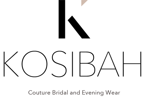 Kosibah Couture Bridal and Evening Wear