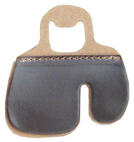 EW Bateman Leather Loop Kids Tab