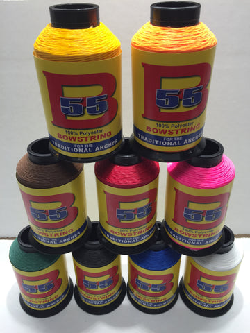 BCY B55 Bow String Material