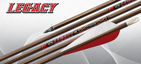 Easton Legacy Shafts