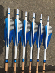 Gold Tip Traditional Hunter Shafts