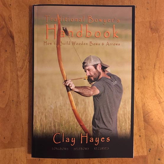 Traditional Bowyer's Handbook