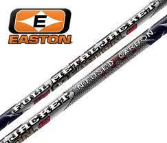 Easton Axis FMJ 5MM