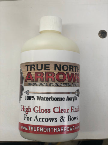 True North Clear Sealer