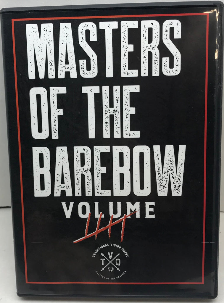 Masters of the Barebow 5