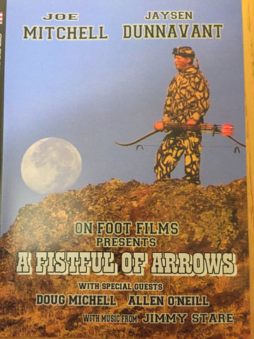 A Fistful of Arrows by On Foot Films