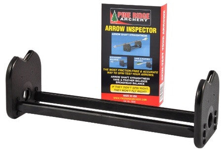 Pine Ridge Arrow Inspector