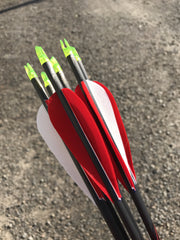 Black Eagle Outlaw Arrows
