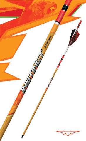 Black Eagle Instinct Shafts