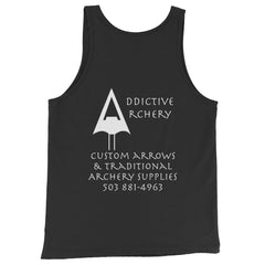 Addictive Archery  Tank Top