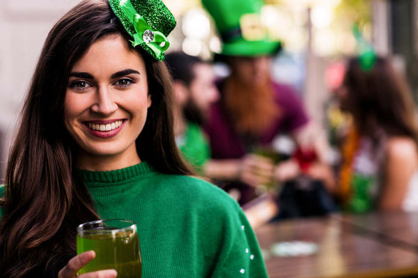 Stylish St. Patricks' Day Outfits