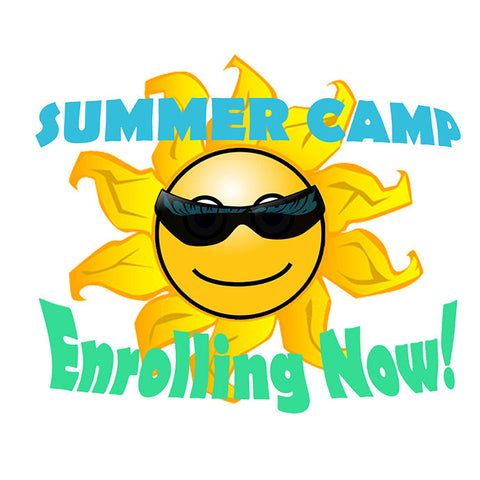 Summer Camp - Single Day Tuition