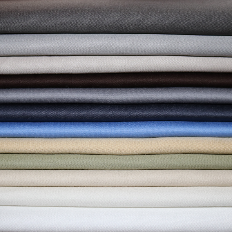 Sateen Woven Sheets For King,Queen, Double, Twin And In Multiple Colors